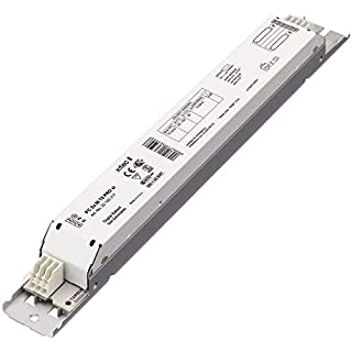Arclite 22185214 A + to Ballast, Metal, 10 W, Grey, 35 x 35 x 25 cm