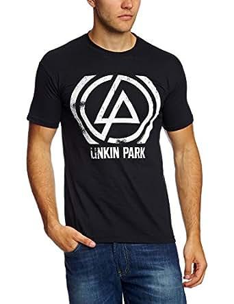 Linkin Park - Concentric T-Shirt, schwarz, Grösse XXL