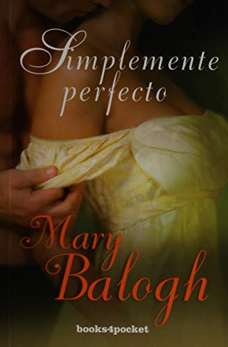 Simplemente perfecto (Books4pocket romántica)