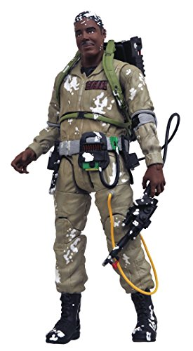 Ghostbusters Ghostbusters mar172724 Marshmallow Winston Action Figure