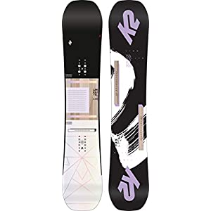 K2 Lime LITE Snowboard – Größenauswahl