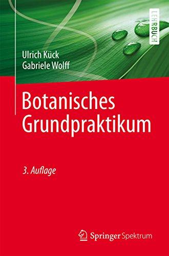 Botanisches Grundpraktikum -