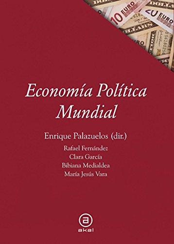 Economía política mundial (Textos)