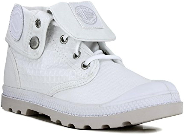 Palladium Us Oxford LP Damen High-Top Sneaker