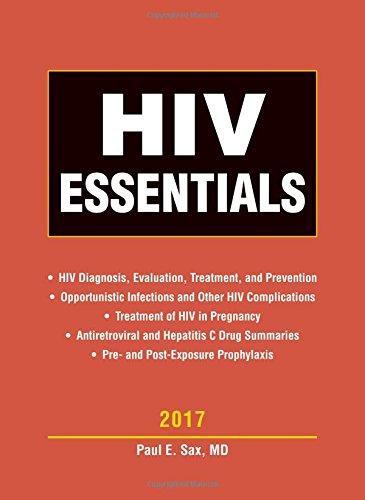 HIV Essentials
