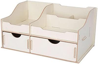 Liu Yu·Bureau, fournitures pour le bureau Bureau Jaune Porte-plomb Porte-plomb Porte-plomb en bois Multifunctional Combination Drawer Storage Box | Big Liquidation  d84483