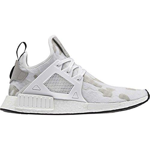 adidas Schuhe - Nmd_XR1 weiß/schwarz
