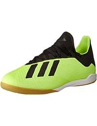 Adidas X Tango 18.3 In, Zapatillas de Fútbol para Hombre