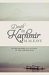 Death in Kashmir (Murder Room)