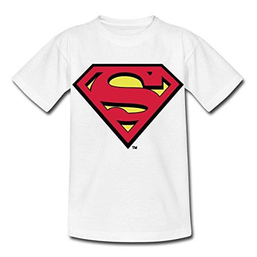 - Man Of Steel Kostüm Shirt