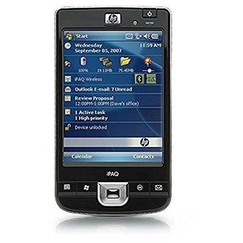 HP iPAQ 214 Enterprise Handheld (I) - Hp Mobile Pda