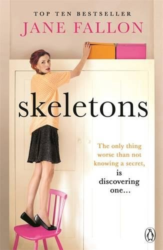 Skeletons por Jane Fallon