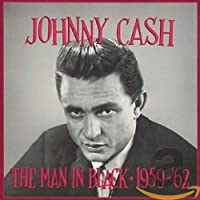 Man In Black Vol. 2 1959-1962