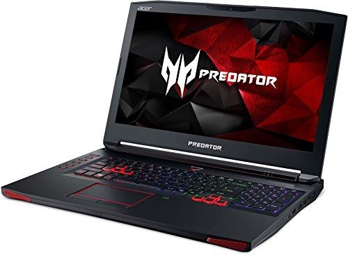 Acer Predator 17 (G9-793-79NC) - 3