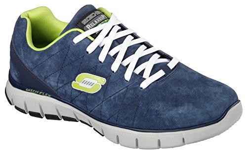 Skechers Flex-Natural Vigor, Chaussures de Sport Femme