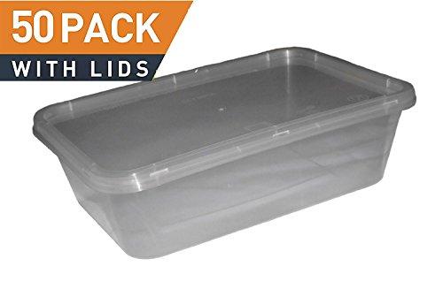 1000 Pezzi in plastica USA e Getta GP Globe Packaging Cucchiaini Colore: Bianco per Feste