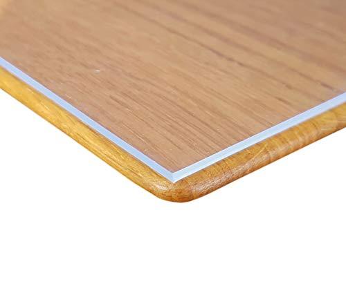 Transparente Folie Schutzfolie Tischdecke 0,3 mm Breite /& Länge wählbar LFGB