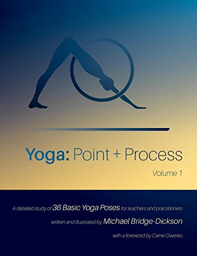 Yoga: Point Process: A Detailed Study of 36 Basic Yoga Poses for Teachers and Practitioners