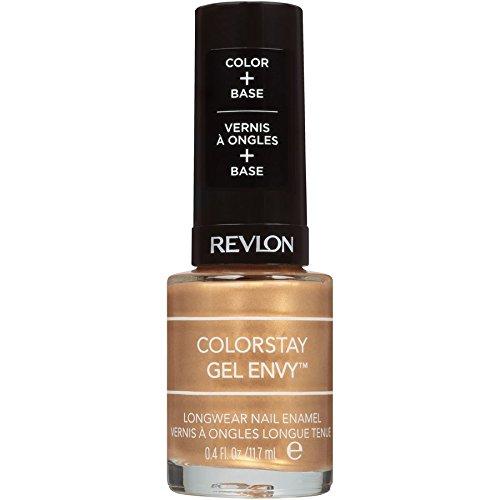 Revlon Nagellack Colorstay Gel Envy 200Jackpot 11,7ml - Revlon Colorstay Nagel