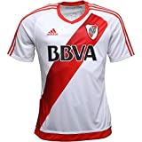 adidas Club Atlético River Plate Trikot 2016/17 Home Kindergröße (164-14 Years)