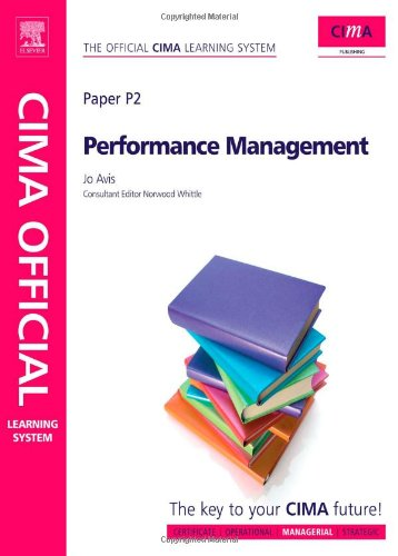 Download Cima Official Learning System Performance Management Pdf Akhiljurica