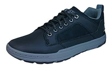 Caterpillar Jameson Hommes baskets/Chaussures-Black-47