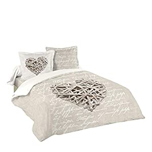 Bettwäsche 220240 Beige Günstig Online Kaufen Dein Möbelhaus