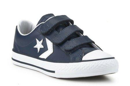 Converse Lifestyle Star Plyr 3V Ox
