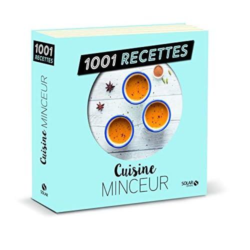 Cuisine légère NE - 1001 recettes