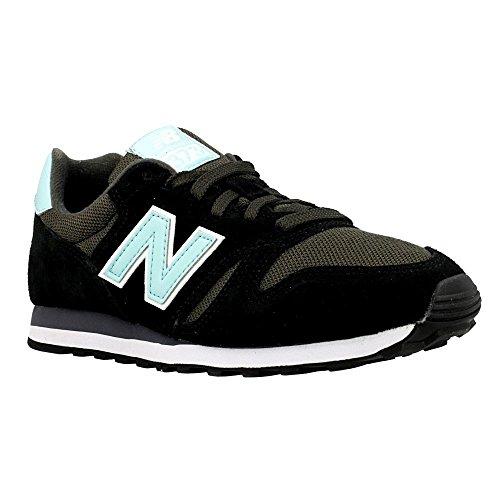 New Balance Nbwl373skm, Basses Homme