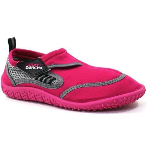 Ladies Urban Beach Aqua Berry, Größen 36-42 Rosa - Pink