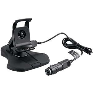 Garmin 010-11654-04 Support automobile antidérapant avec haut-parleur