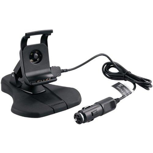 Garmin Montana Fahrzeughalterung - mit integriertem Lautsprecher, tragbarer Haftungshalter Preisvergleich