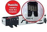 Makita 140493-0 FÜHRUNG-Box passt BFR550, BFR750, Nr. 6843 Röcke, 6844 Autofeed Schraubendreher