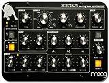 Klassische Synthesizer Mauspad. Retro Geschenktasse Mauspad Musik Synth