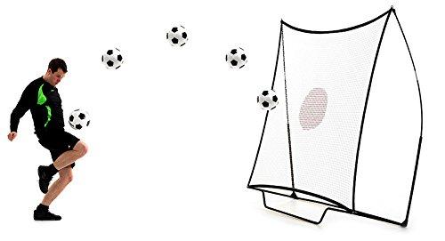 QUICKPLAY SPOT 2,1 x 2,1m Rebounder | Ballsport Training