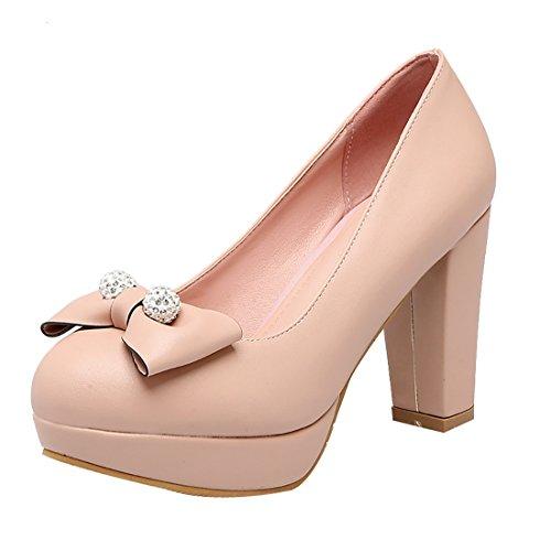 XZ983A2XZ983A2Nouveau dames Femmes Plateforme Stiletto Hauts talons Boucle Peep Toe Sandales Chaussures hnjUld