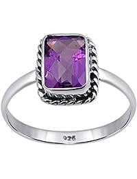 2316a8b4a5d0 Amazon.es  anillos de compromiso - 8 (15