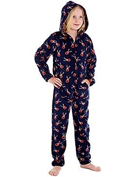 SaneShoppe - Pijama dos piezas - Manga Larga - para niño