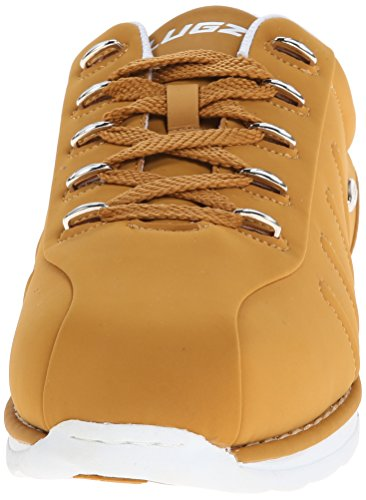 Lugz Changeover Synthétique Baskets Golden Wheat-White