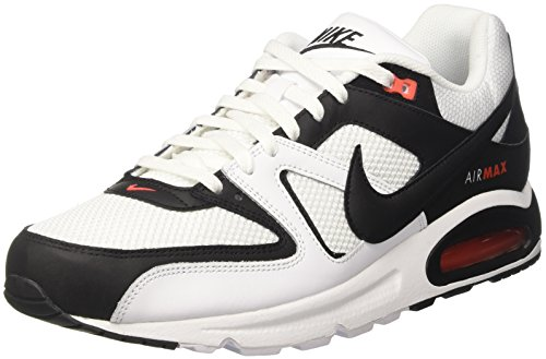 nike-herren-air-max-commandlaufschuhe-weiss-white-black-max-orange-44