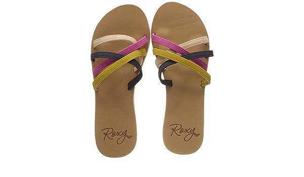 Roxy Abbie Sandales pour Femme ARJL100749