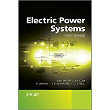 Electric Power Systems