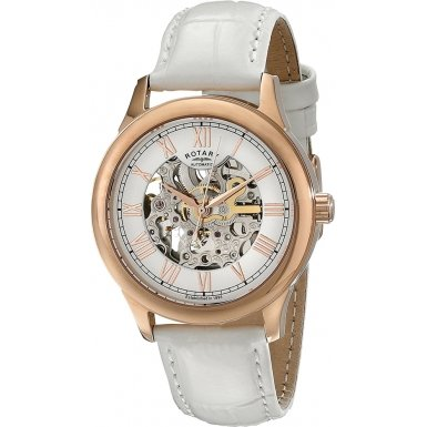 Rotary LS00161-01S Ladies Watch