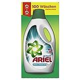 Ariel Flüssigwaschmittel Febreze, 6.5 L, 1er Pack (1 x 100 Waschladungen)