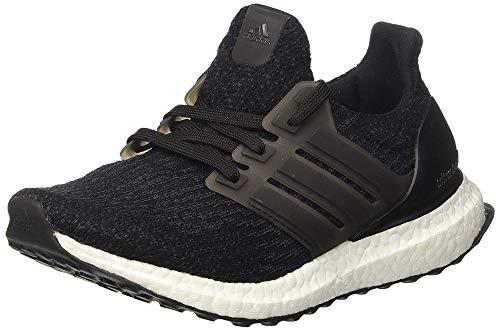 Adidas Ultraboost w-Zapatillas Deportivas Mujer Negro Size: 44 EU