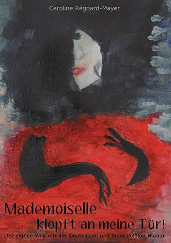 Cover »Mademoiselle klopft an meine Tür!«