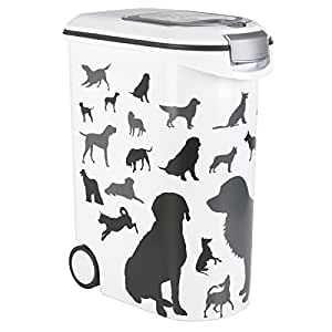 Curver Pet Dry Food Container  Litre