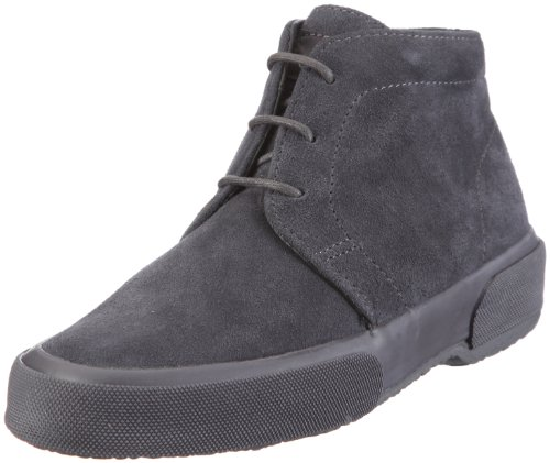 Superga S001NU0 2175ESUEU, Chaussures montantes mixte adulte Gris-TR-C3-104