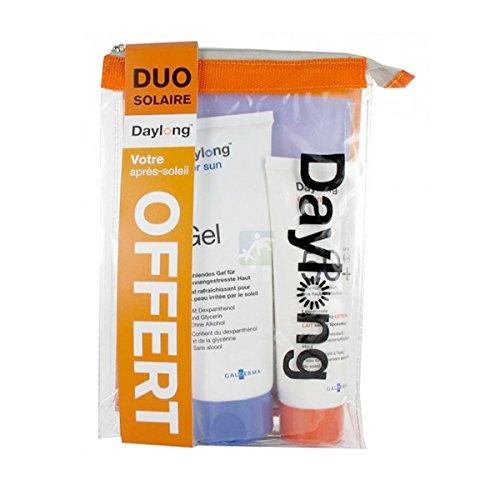 Daylong Extreme Lait Solaire Liposomal SPF 50+ 100 ml + After Sun Gel Rafraichissant 200 ml